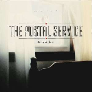 The Postal Service_Give Up