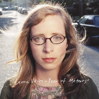 Laura Veirs - Year Of Meteors -